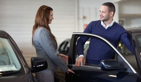 Getting The Best Price For Your Car